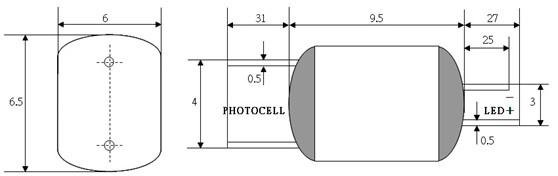 a7800光耦内部电路图